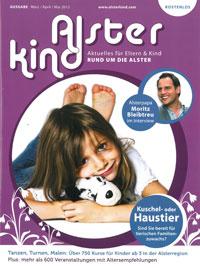 Alsterkind Titelseite